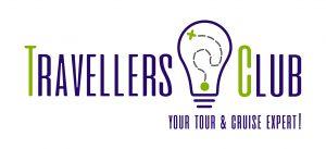 Logo TRAVELLERSCLUB